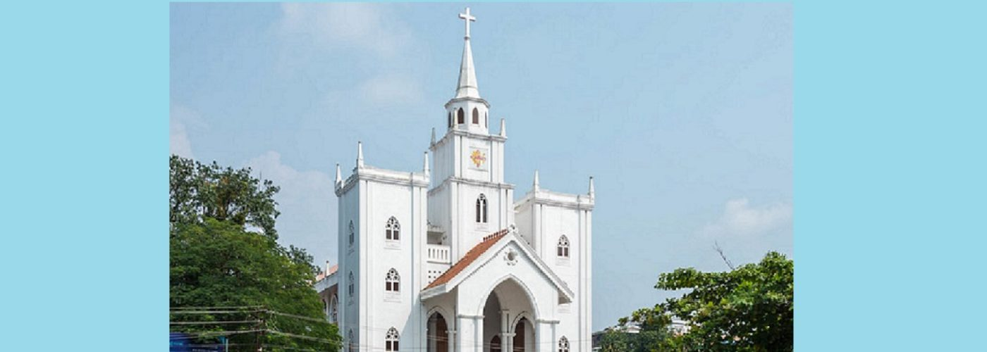 CSI Diocese of Cochin